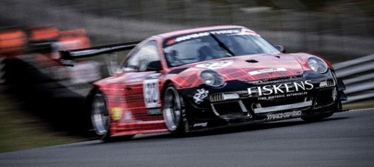 British GT Championship 2013