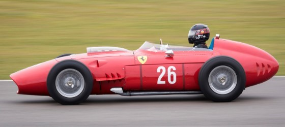 Goodwood 74th Member Meeting