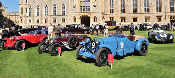 Windsor Concours