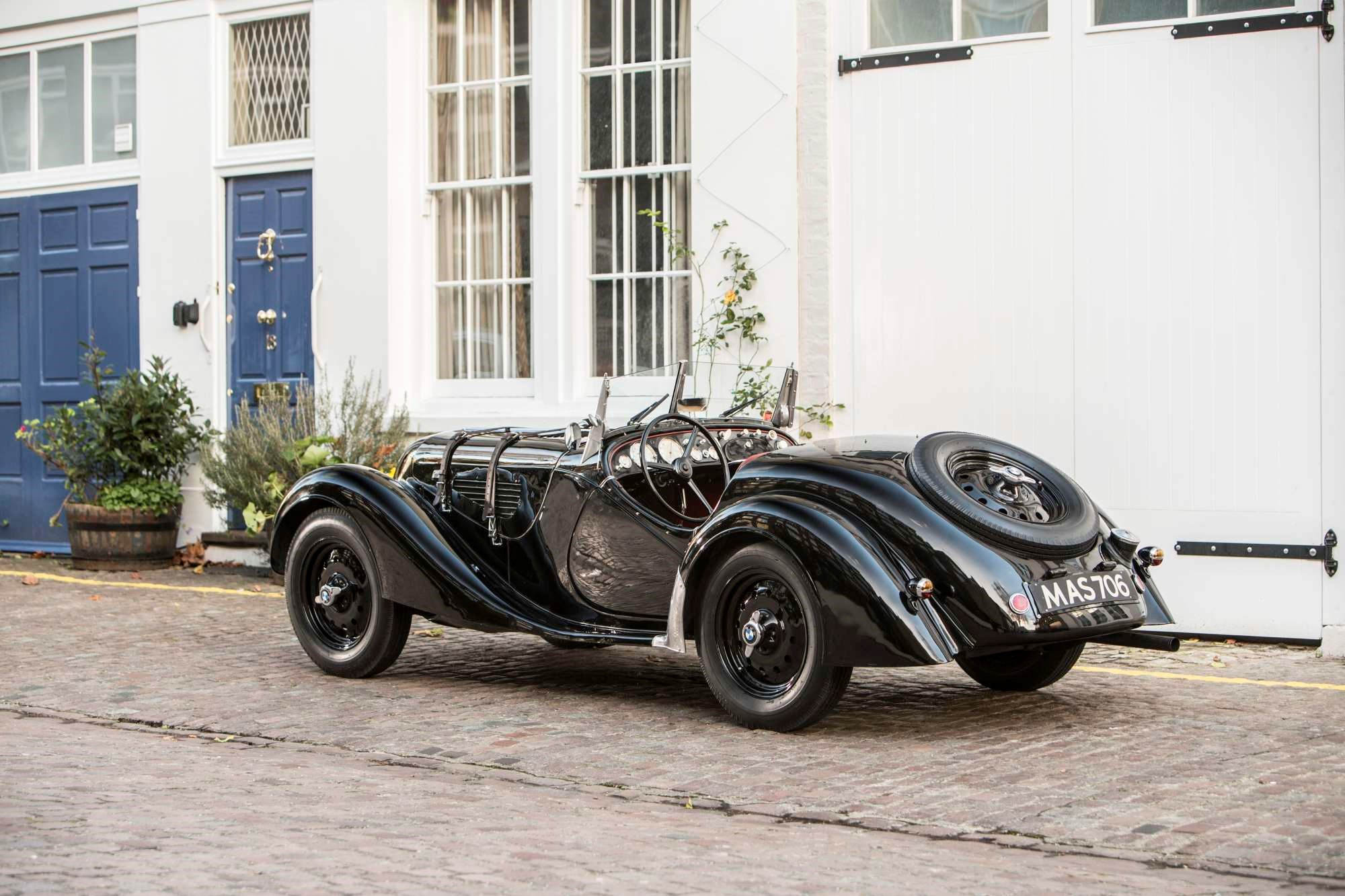 1937 BMW 328 | Previously Sold | FISKENS
