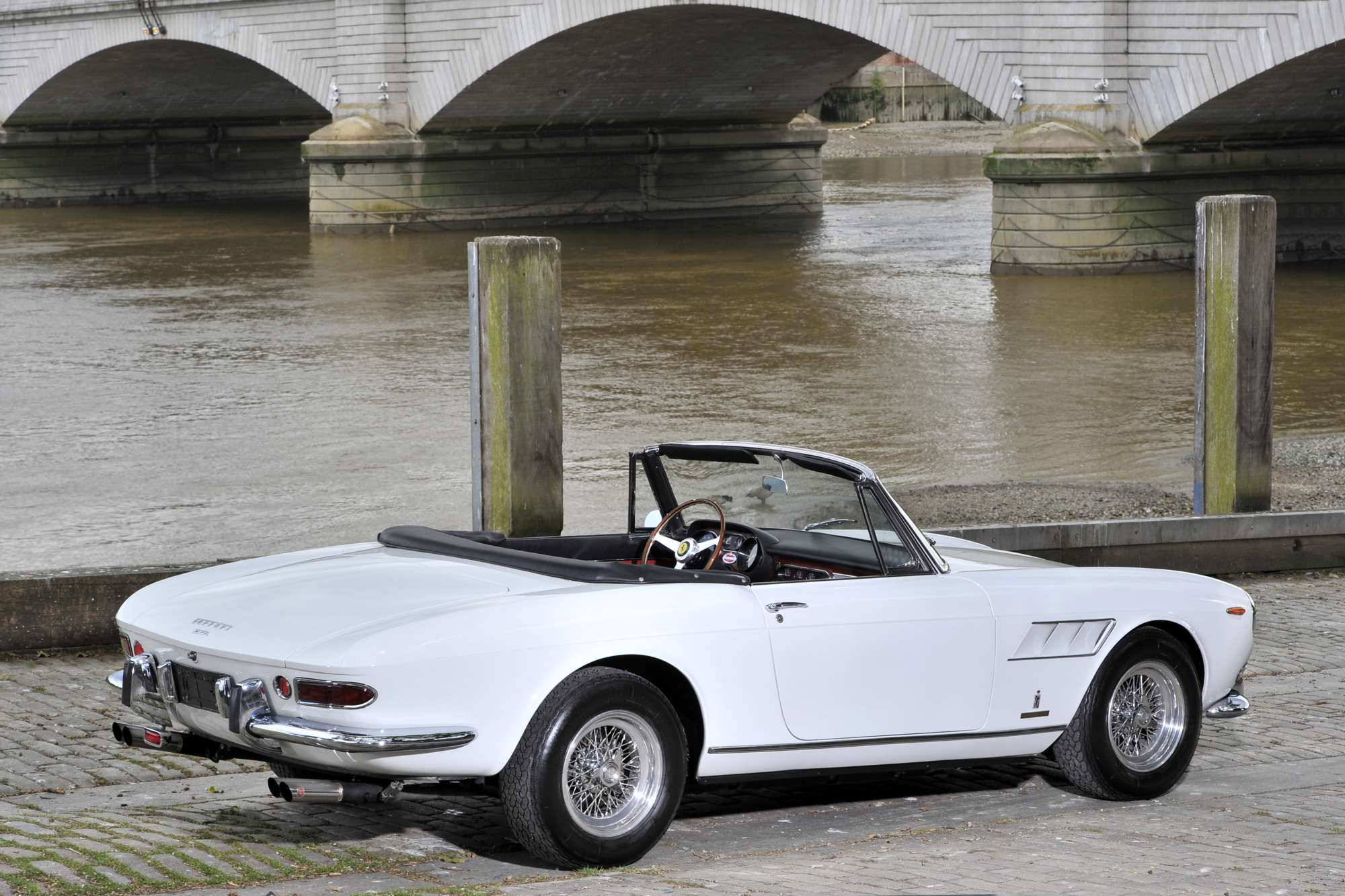 1965 ferrari 275 gts cars for sale fiskens 1965 ferrari 275 gts vanachro Images