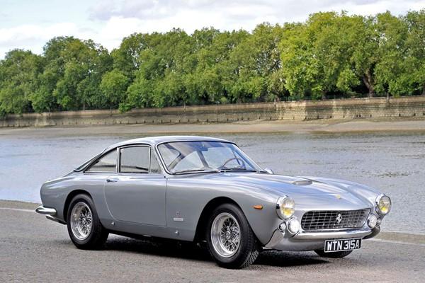 1963 Ferrari 250 Lusso
