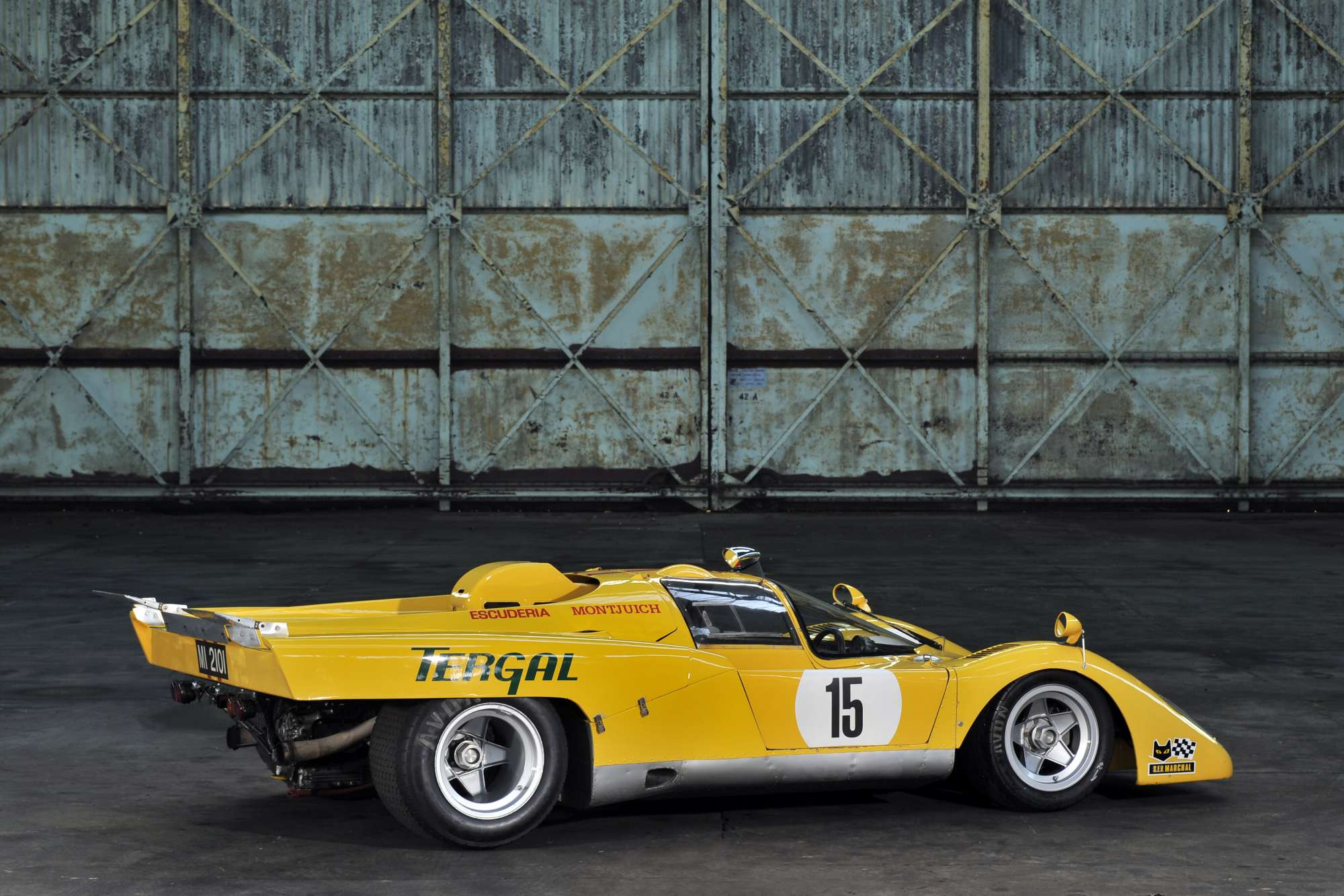 1970 Ferrari 512M   Previously Sold   FISKENS