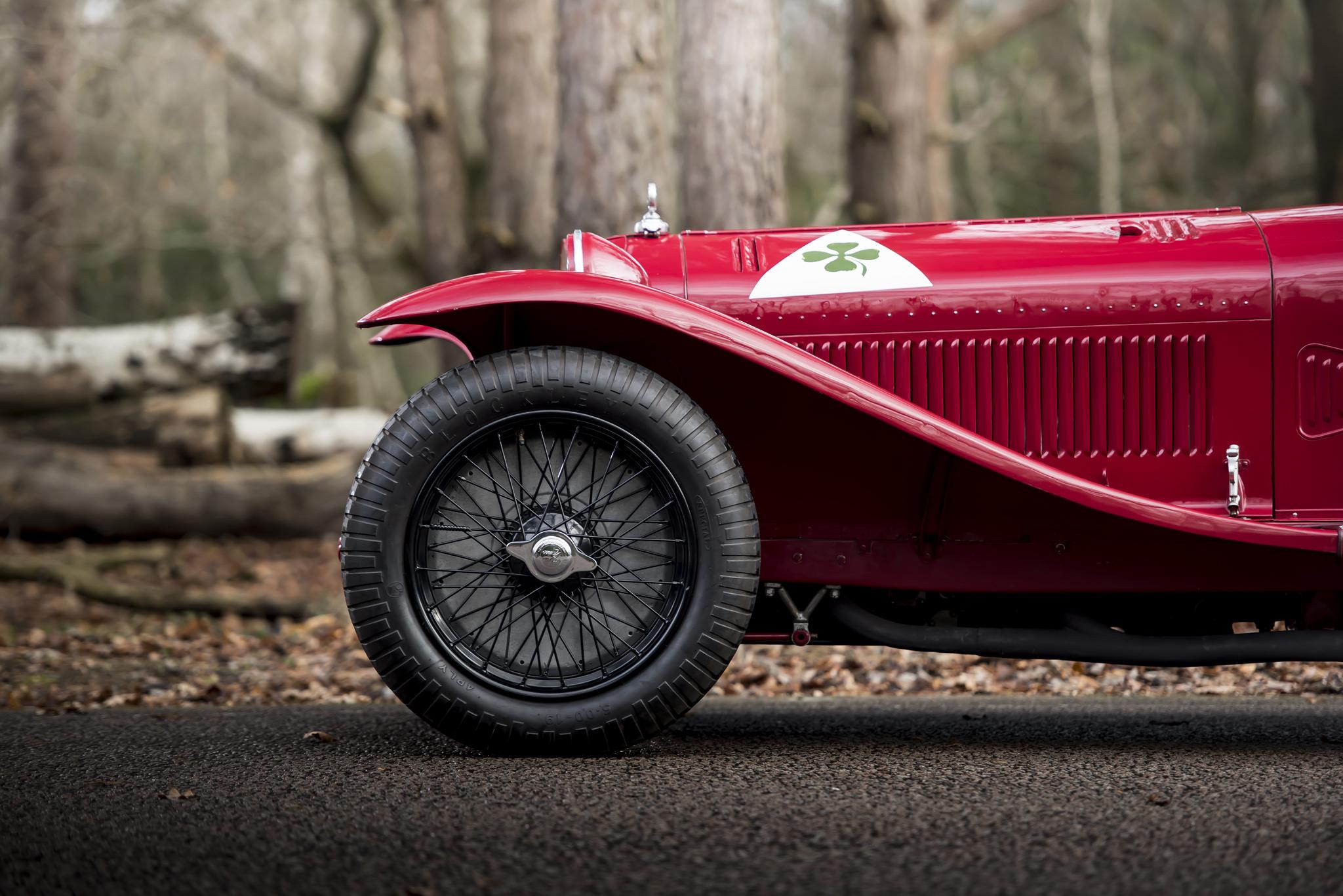 1931 alfa romeo 8c 2300 zagato spider cars for sale fiskens. Black Bedroom Furniture Sets. Home Design Ideas