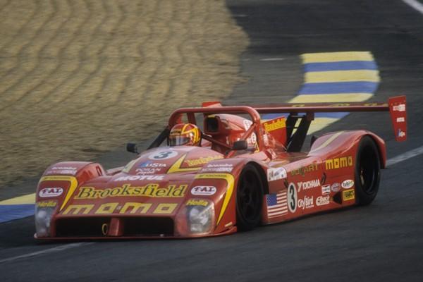1998 Ferrari 333 SP
