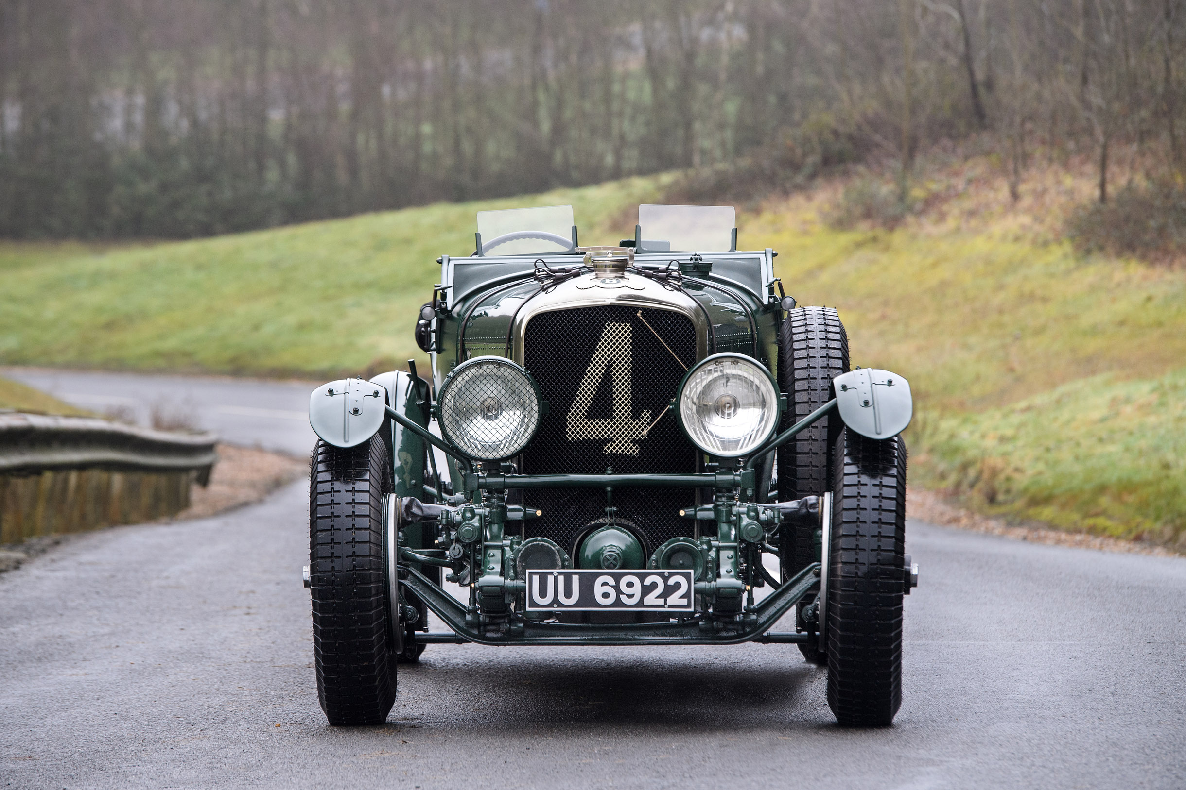 1929 Bentley Speed Six Le Mans Previously Sold Fiskens