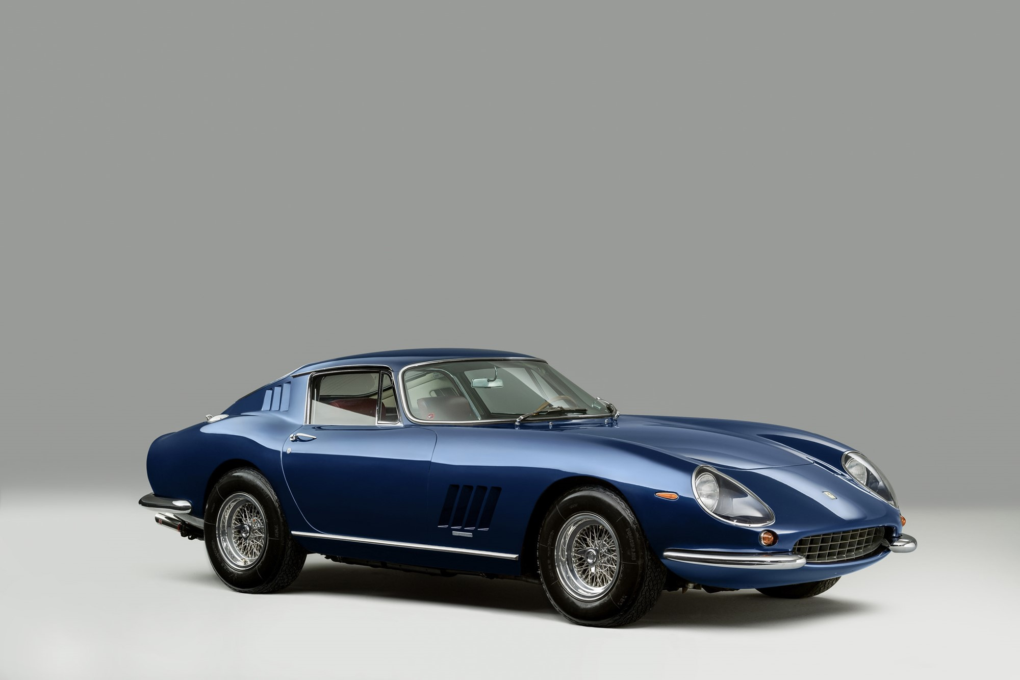 1966 Ferrari 275 Gtb 6c Berlinetta Scaglietti Previously Sold Fiskens