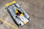 2000 アウディ R8 LMP900