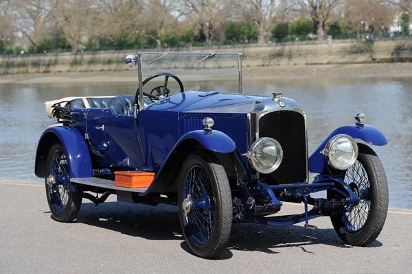 1923 Vauxhall 3098