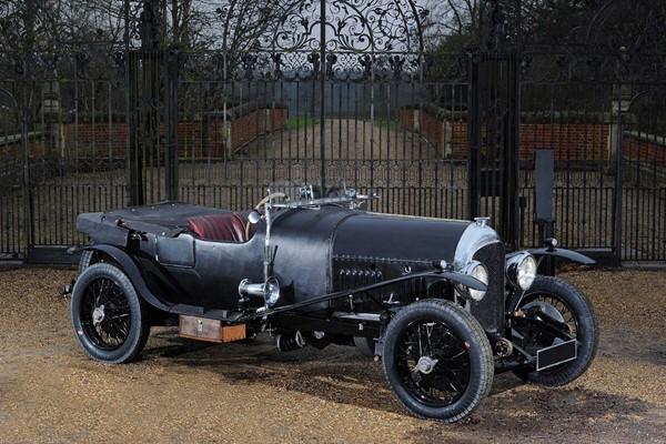 1926 Bentley 3-4.5 Litre