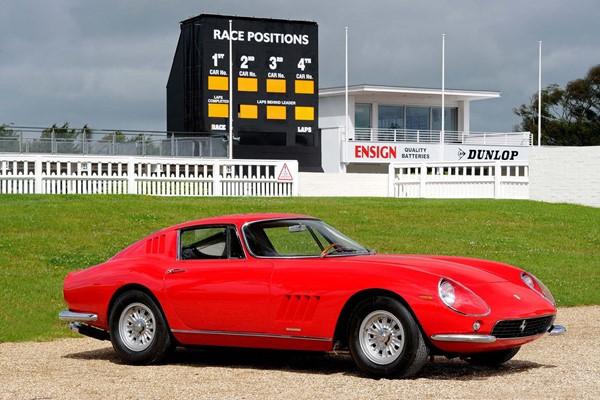 1965 Ferrari 275 GTB/2