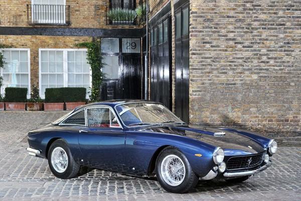 1963 Ferrari 250 GT/L 'Lusso'