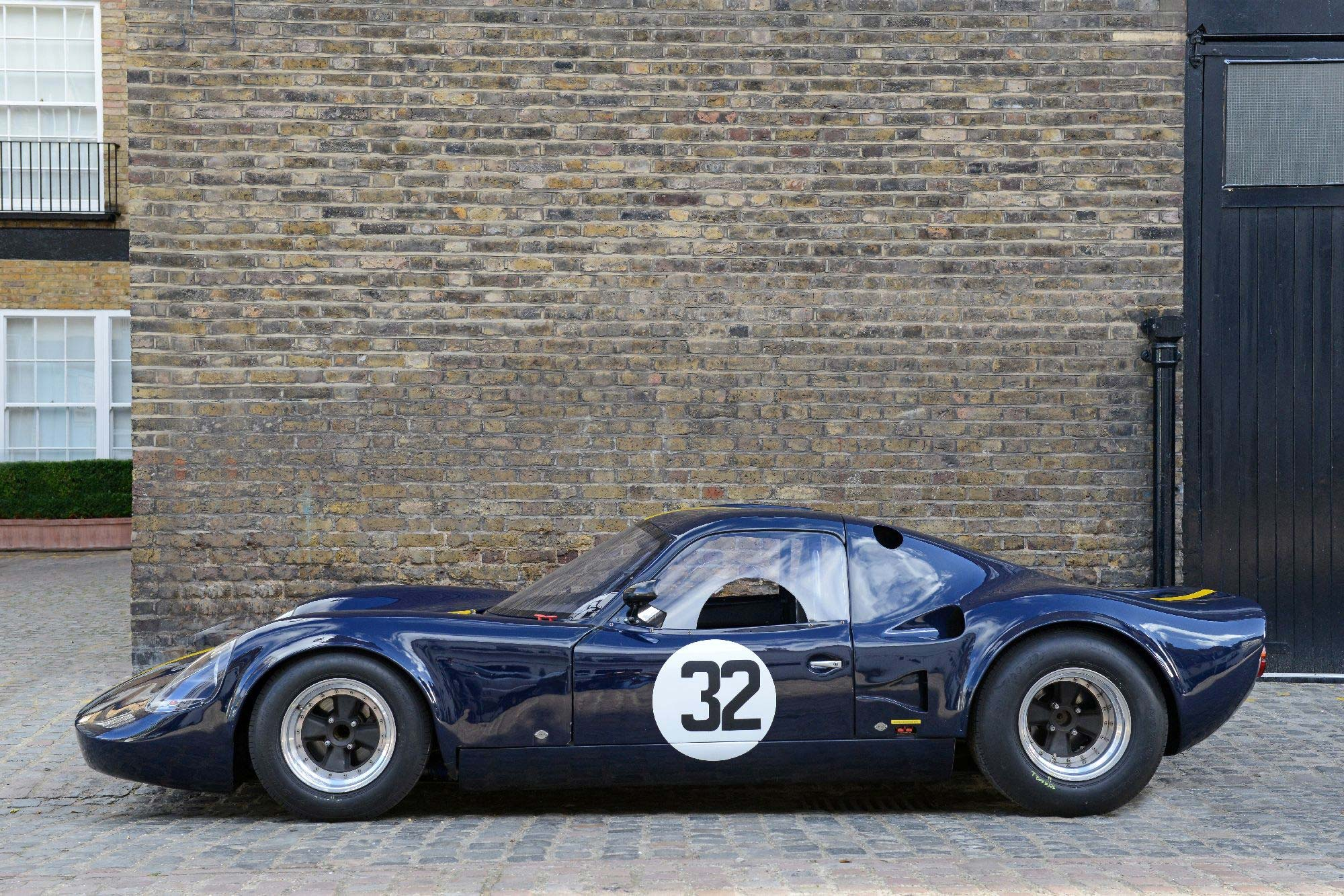 1968 Bmw For Sale >> 1968 Chevron B8   Previously Sold   FISKENS