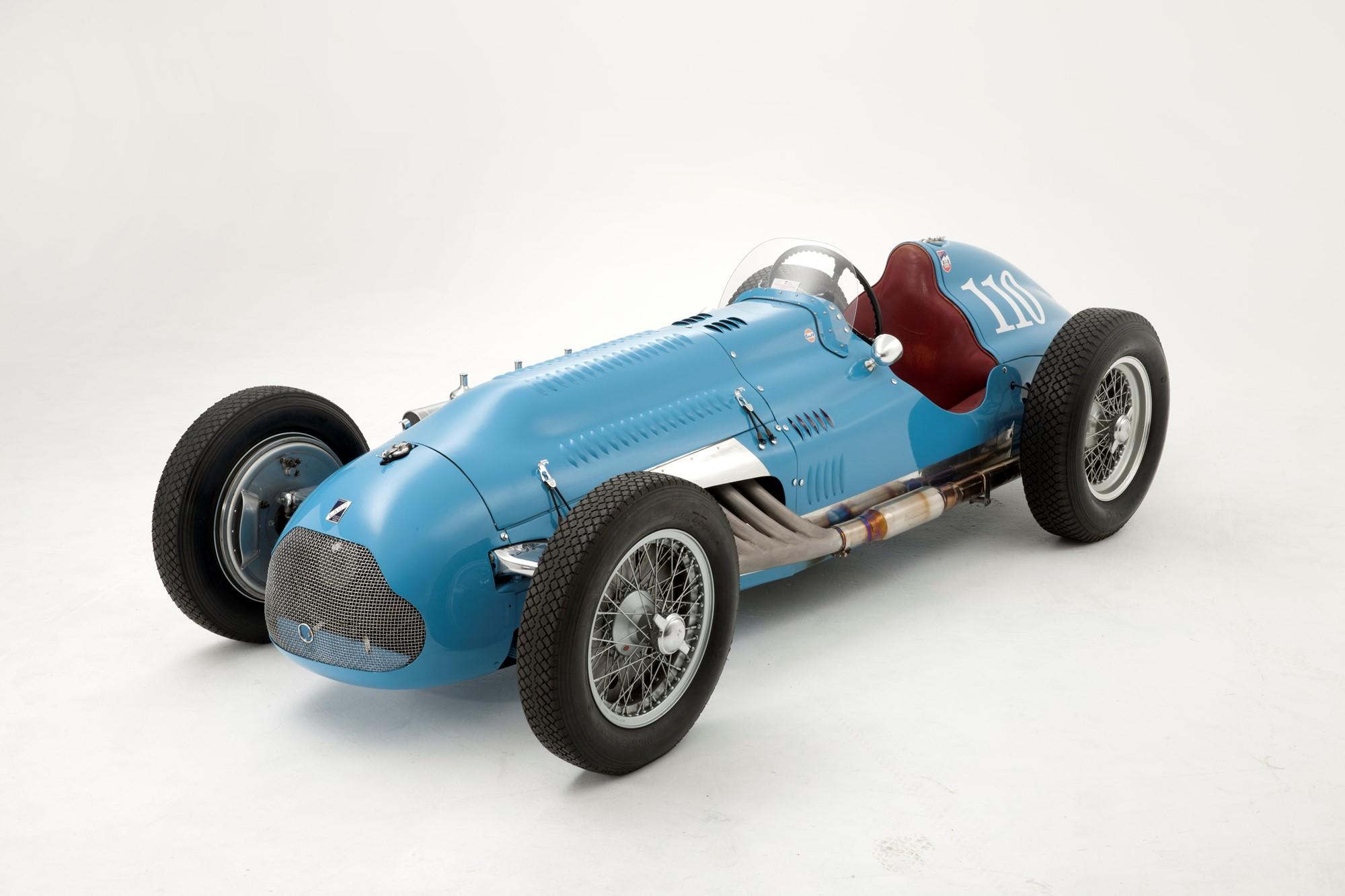 1948 ラゴ タルボ T26C